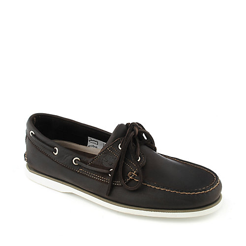 Timberland Mens 2 Eye Boat