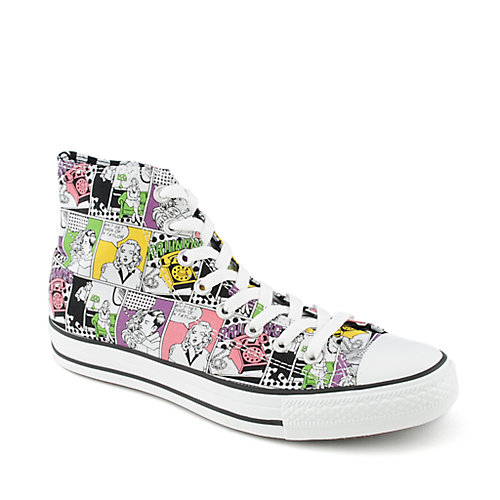 Converse Mens All Star Comic Hi
