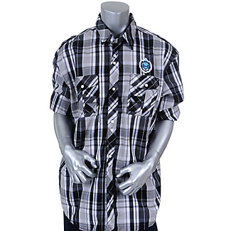 Akademiks Cromwell Woven Shirt