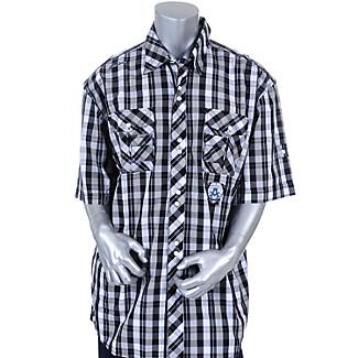 Akademiks Plato Woven Shirt