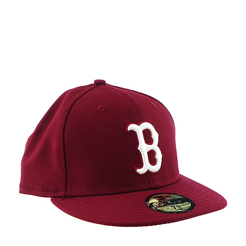 New Era Caps Boston Red Sox Cap