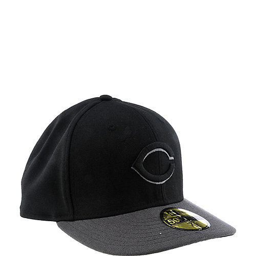 New Era Caps  Cincinnati Red Pop Tonal Cap