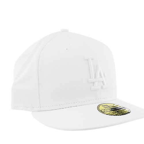 New Era Caps Los Angeles Dodgers Cap