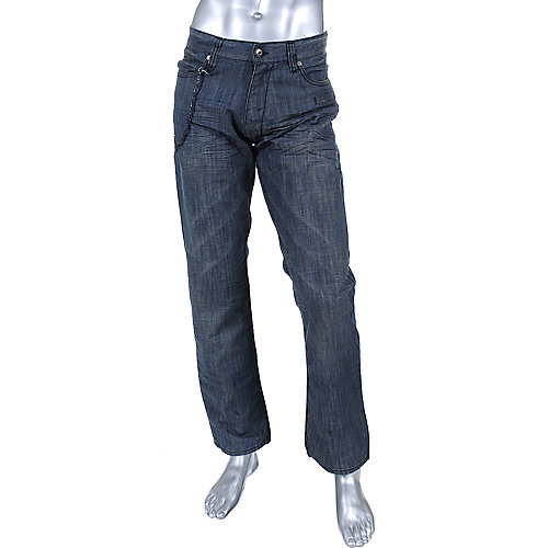 Ten25 Mens Denim Jeans
