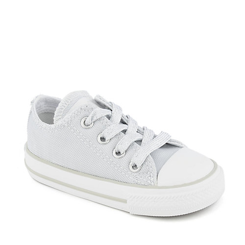 Converse Toddler All Star Sparkle Ox