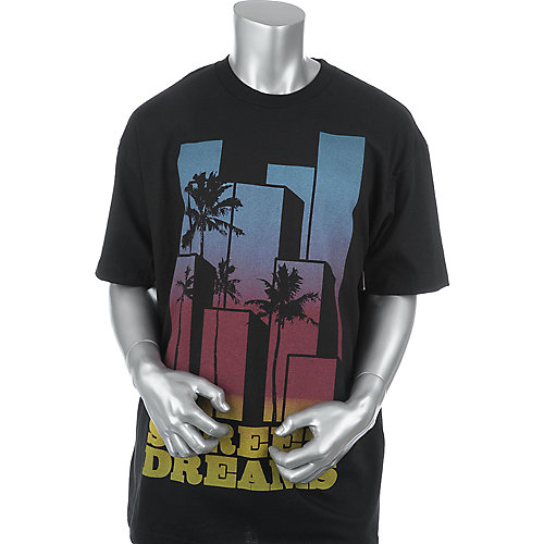 LTD Productions Mens Street Dreams Tee