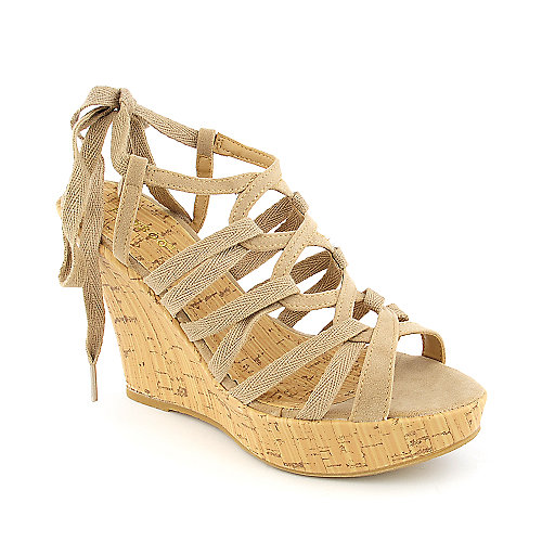 Bamboo Womens Curtney-14