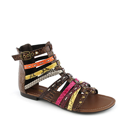 Soda Womens Elrio-S