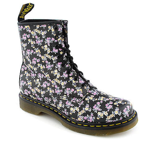Dr. Martens Combat Boots 1460 Multi-Color