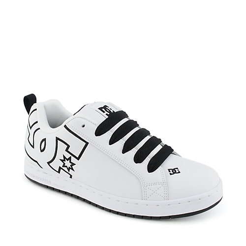 DC Shoes Mens Court Graffik