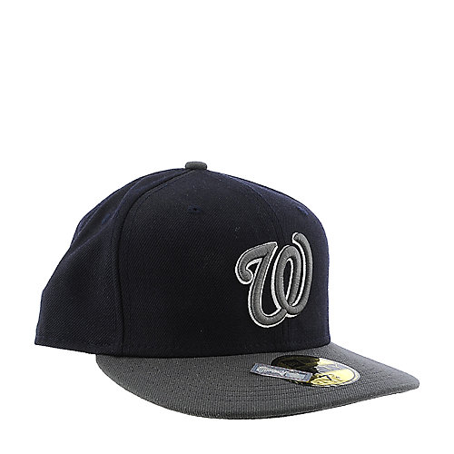 New Era Caps Washington National Cap