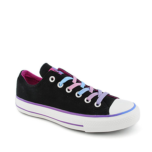 Converse Womens All Stars Print Ox