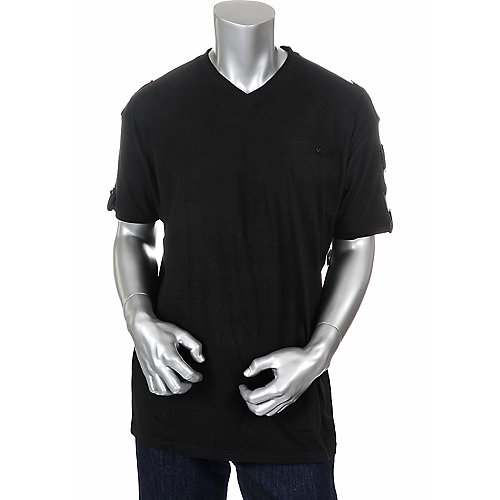 Jordan Craig Mens Fashion Neck Tee