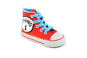 Infant All Star Seuss Hi