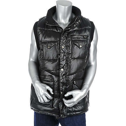 Jordan Craig Mens Bubble Vest