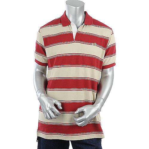Akoo Mens Trader Polo