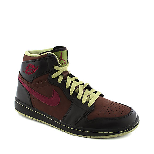 Jordan Mens Air Jordan 1 Retro Hi
