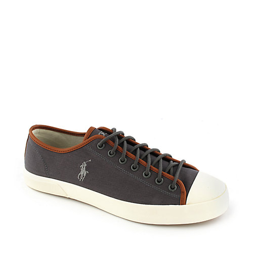 Polo Ralph Lauren Mens Canvas Ferguson