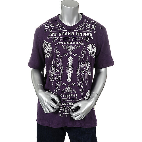 Sean John Mens United Tee