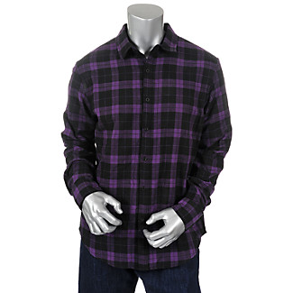 Sean John Long Sleeve Reversible Shirt