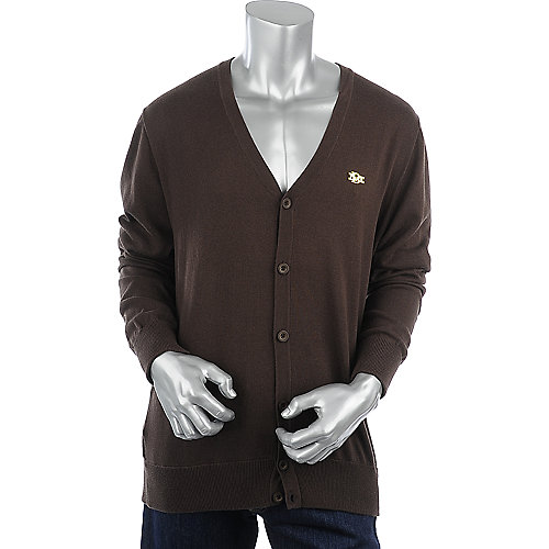 Billionaire Mafia Mens School Boy Cardigan