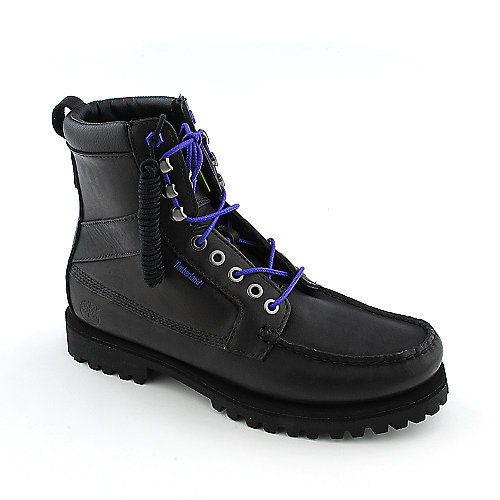 Timberland Mens 6 Eye Moc Toe Boot