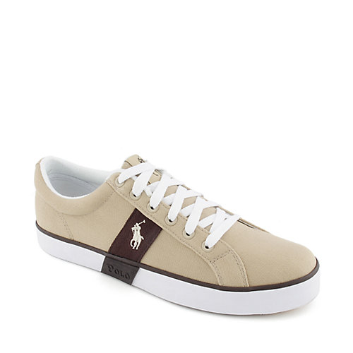 Polo Ralph Lauren Mens Canvas Giles
