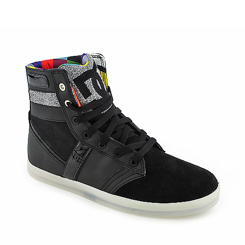 DC Shoes Mens Admiral SE