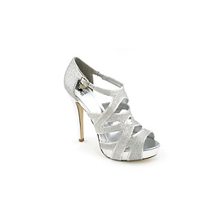 Silver Heels ‹ Savvy Shoe ShopperSavvy Shoe Shopper