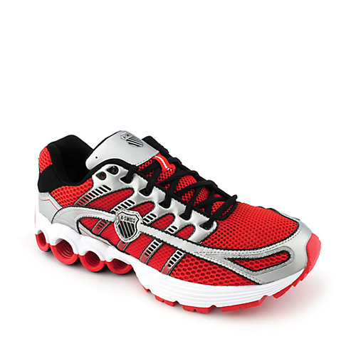 K-Swiss Mens Super Tubes Run 50