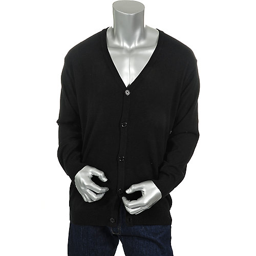 Jordan Craig Mens Cardigan Sweater