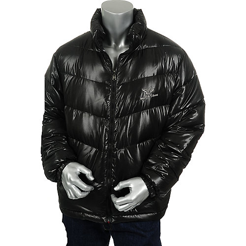 Triple F.A.T Goose Mens Classic V-Bubble Jacket
