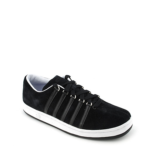 K-Swiss Mens The Classic Suede
