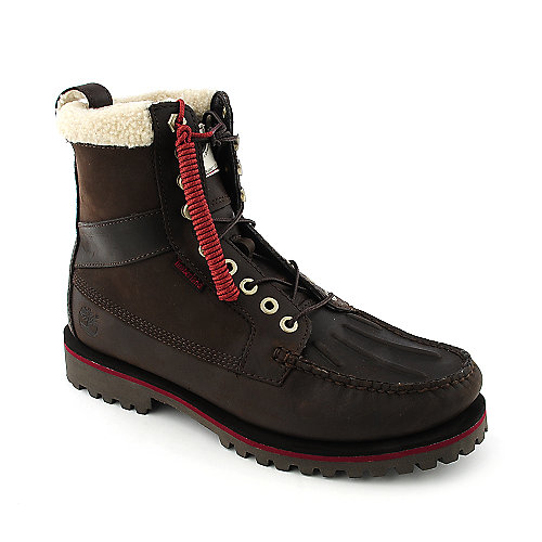 Timberland Mens Newmarket Duck Boot