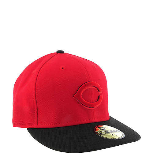 New Era Caps Cincinati Reds Cap