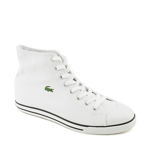 Lacoste Mens L27 Hi SRM Text