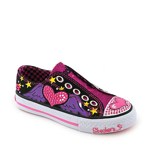 Skechers Kids Shuffles Great Escapes
