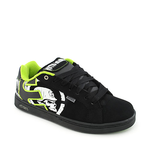 Etnies Mens Metal Mulisha Fader