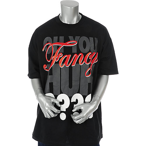 Cali Swagger Mens Fancy Tee