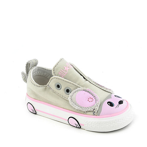 Converse Toddler All Star Mouse Slip