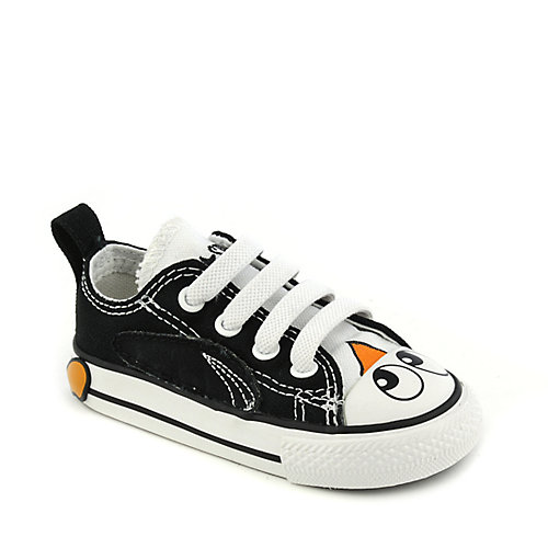 Converse Toddler All Star Strech Ox