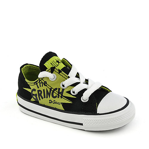 Converse Toddler All Star Seuss Ox