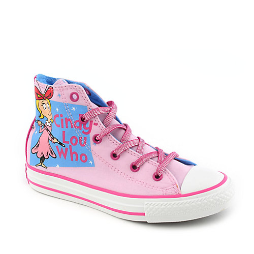 Converse Kids All Star Seuss Hi