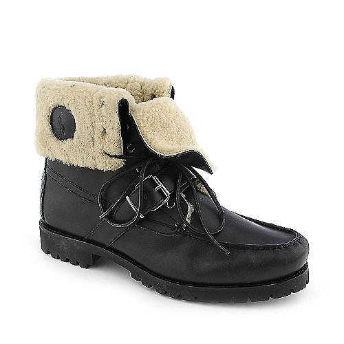 Polo Ralph Lauren Mens Ranger Shearling