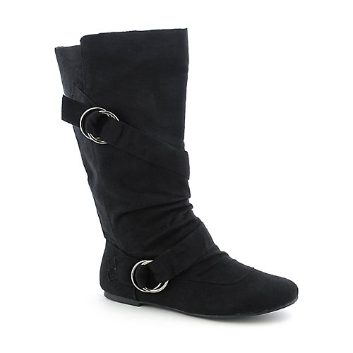 Soda Womens Trim-S