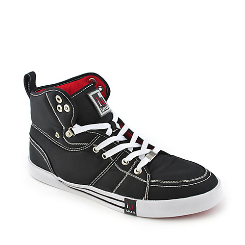 Impulse Mens Nylon Hi Top