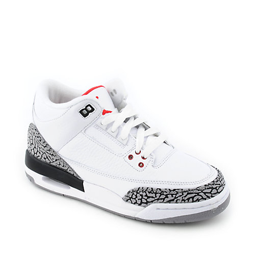 Jordan Kids Air Jordan 3 Retro (GS)