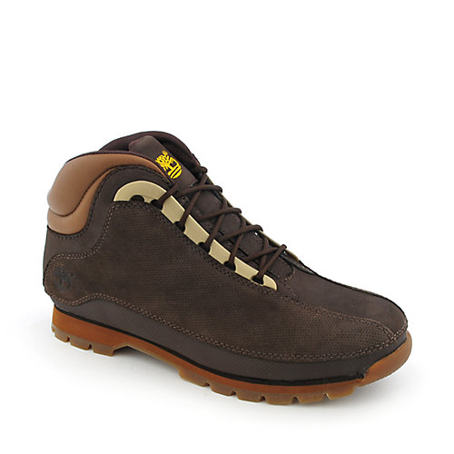 Timberland Mens Perforated Euro