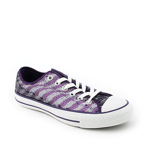 Converse Womens All Star Spec Ox