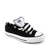 Converse Womens All Star Double Tongue Ox